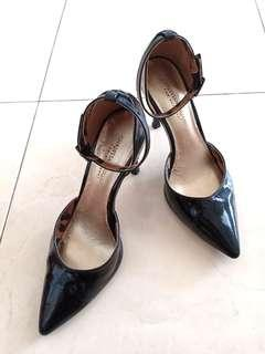 Christian Siriano for Payless Heels Black