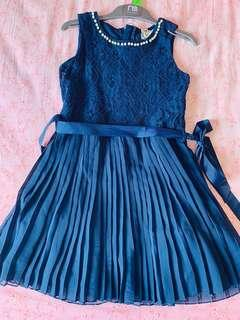 Formal Laced Dress