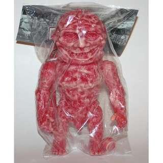 MVH Meat Zug The Troll Sofubi Kaiju