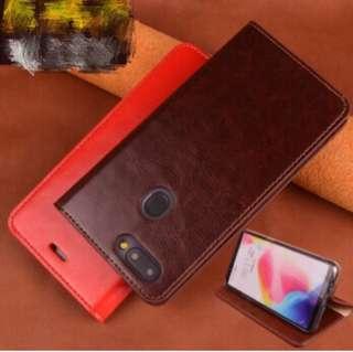 🚚 Oppo R15 皮套 手機保護套 手機殼