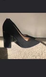 Rubi Block Heels