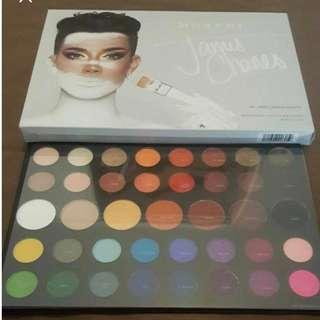 MORPHE X JAMES CHARLES PALETTE BRAND NEW 100% AUTHENTIC
