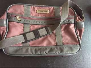 Sling bag and others
