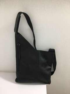 Fast Deal at $250 Only ! Prada Leather Sling Crossbody Bag