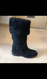 Chanel boots size 39 原over 1萬 搬屋大清貨