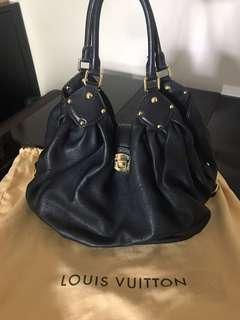 Louis Vuitton餃子袋