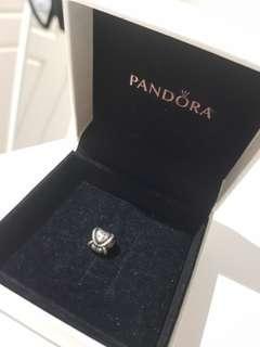 Pandora Charm - 21st Birthday
