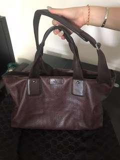Gucci A4大袋