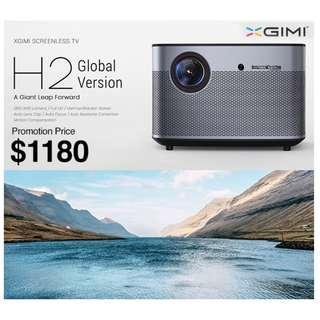 Xgimi H2 (Global Version) 1080p