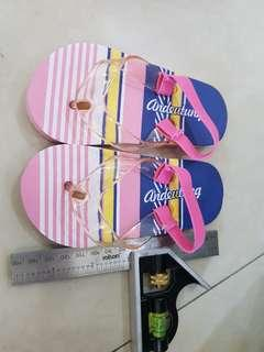 Toddler beach sandal -New