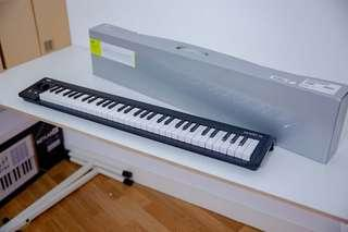 🚚 Korg Microkey2 Air 61 Keys Bluetooth