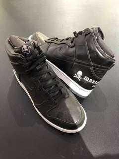 Mastermind JAPAN Nike dunk hi premium