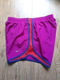 Authen Nike short S