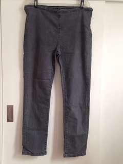 Marks and Spencer Gray Jeans