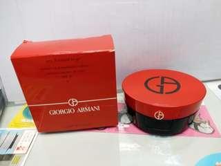Giorgio Armani 氣墊粉底 (my Armani to go)4號色