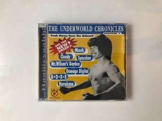 CD Underworld Chronicle