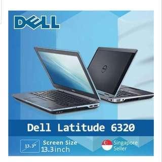 Refurbished Dell Latitude E6320 Business Series