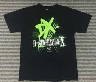 Baju Gusti WWE D-GENERATION X
