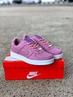 Nike Air Force Purple