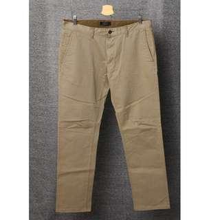 Chino Zara original size 34