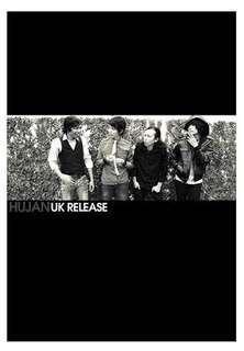 Mencari CD Hujan - UK Release & Check Check Rock Rock