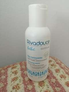 Rivadouce Baby cleansing water