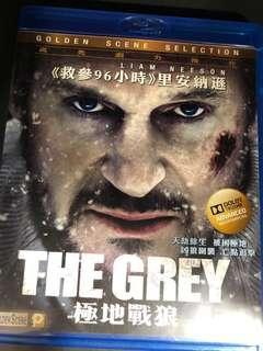 THE GREY 極地戰狼