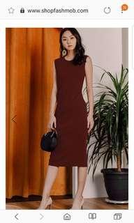 🚚 Kiara Fashmob dress