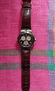 Dijual Jam Merk SWATCH Original (Second)