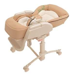 Aprica baby swing 625