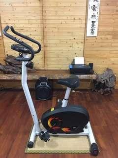 精品「高島8501」飛輪自行車!九成九新
