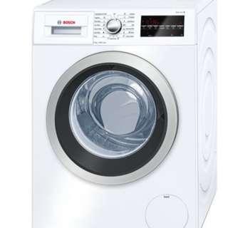 Bosch EcoSilence Drive Front Load Washing Machine WAP28480SG at $1159