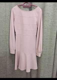 Dressing Paula Pink Dress