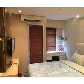 apartemen greenbay pluit studio full furnish siap huni #70