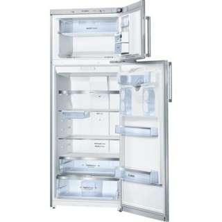 Bosch Top Freezer Refrigerator KDD56PI304 at $1109
