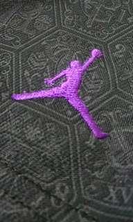 🚚 Nike Jordan 喬丹 籃球褲 球褲 圖騰 nba 絕版 超新