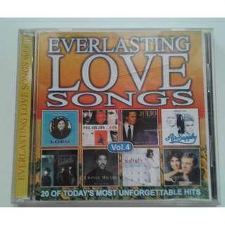 Everlasting Love Songs VOL. 4