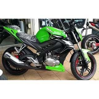 Demak Skyline 200 Naked Bike Clearance Stock #MotorMurahCk