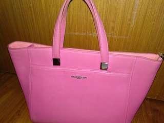 🚚 Hot pink tocco toscano bag