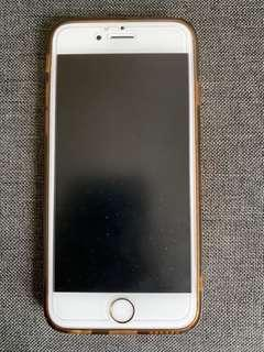 Preloved IPhone 6S Rose Gold 64GB