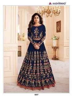 f5c42700ad7953 Anarkali party wear panjabi suit/salwar/churidhar, Women's Fashion ...