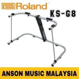 Roland KS-G8 Keyboard Stand