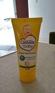 Diaper Rash Cream