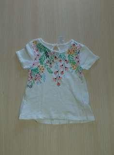 H&M toddlers shirt