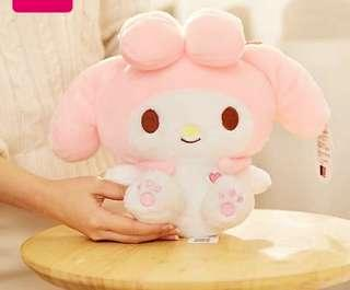 My Melody Soft Toy