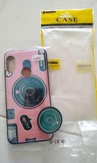 Case Xiaomi 6 Pro