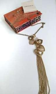 Assorted Necklaces on Sale
