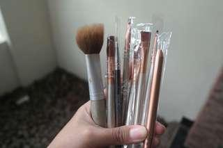 Brush Set Kuas Make Up