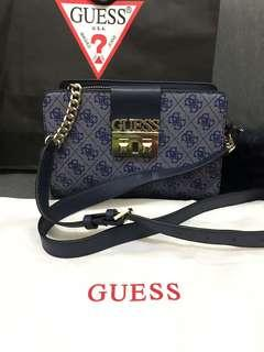 Guess Blue Sling
