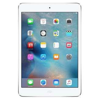 Apple iPad mini 2 32GB Wi-Fi 銀色 with retina